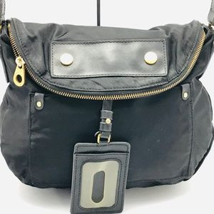 MARC BY MARC JACOBS NASTASHA CROSSBODY BAGS